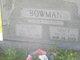 Grace <I>Bowman</I> Barrett