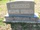"""Mary Elizabeth """"Ellen"""" <I>Bolerjack</I> Millspaugh"""