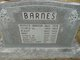George Barnes, Jr