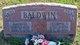 Profile photo:  Elizabeth Jane <I>Berry</I> Baldwin