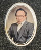 Profile photo:  Harold Steven Barron