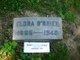 Flora <I>Rodenfels</I> O'Brien
