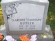 """Profile photo:  Clarence """"Coontsey"""" Butler"""