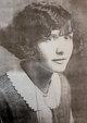 Profile photo:  Mildred Inez Baehr