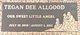Tegan Dee Allgood