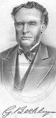 Capt Granville Berkeley Sr.