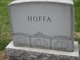 Profile photo:  Bertha <I>Everhart</I> Hoffa