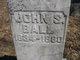John S Ball