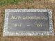 Profile photo:  Alvin Dickerson, Jr