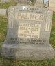 Hortense J. <I>Palmer</I> Abicht
