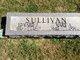 Edward F Sullivan