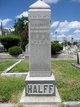 Solomon Halff