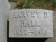 Harvey D. Hall