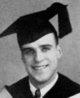 "Profile photo:  Clarence Edward ""Tad"" Twombly, III"