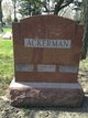 Profile photo:  Alfred R Ackerman