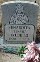 "Profile photo:  Benardita ""'BENNIE"" Trujillo"