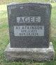Profile photo:  Ai Atkinson Agee