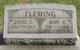 Mary Elizabeth <I>Jolley</I> Fleming