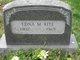 Edna Mable <I>Sites</I> Kite
