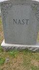 Profile photo:  Nast