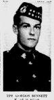 Profile photo: Trooper Gordon Bennett