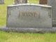 Annie I <I>Bosak</I> Warne