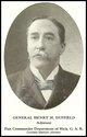Gen Henry Martin Duffield
