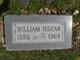 William Oscar Burgess