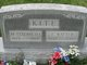 Mary Elizabeth <I>Lewis</I> Kite