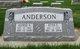 Profile photo:  Ruth E. <I>Ervin</I> Anderson