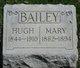 Profile photo:  Mary <I>Hemingway</I> Bailey