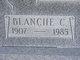 Blanche C. <I>Cremean</I> Barton