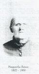 """Maria Margaretha """"Polly"""" <I>Reiner</I> Miller"""