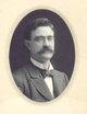 "Profile photo:  Eugene Loring ""Gene"" McAllaster"