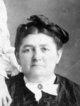 "Anna Katherine ""Katie"" <I>Musselman</I> Weierbach"