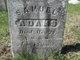 Profile photo:  Samuel Adams