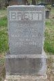 Profile photo:  Martha Jane <I>Eller</I> Brett