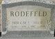 Fred C. Rodefeld, Sr