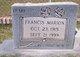 "Francis Marion ""F. M."" Loper"