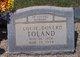 Louie Doverd Toland