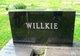 Profile photo:  Edward E. Willkie, Jr