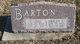 Cynthia Opal <I>Kaiser</I> Barton