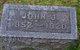 John J McGuire