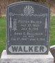 Profile photo:  Anne E. <I>Ballinger</I> Walker