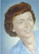 "Profile photo:  Lillian May ""Sally"" <I>Hoback</I> Buchler"