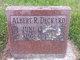 Profile photo:  Albert R Deckard