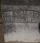Don E. Abbott