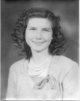 Profile photo: Mrs Catherine Kelly <I>Allen</I> DeVane