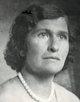 Profile photo:  Myrtle Rebecca <I>Brown</I> Hubbell