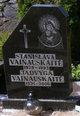 Stanislava Vainauskaite